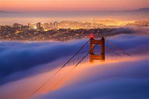 #OurGateisOpen: San Francisco lancia la campagna per l'accoglienza