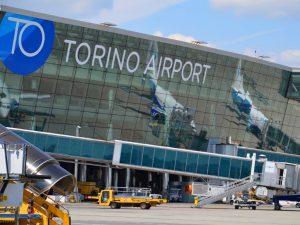 Torino Airport lancia il servizio di monitoraggio rapido, al via il nuovo Covid test point