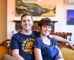 New Hampshire: ospitalità e ristorazione? Affari di famiglia !