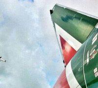 Alitalia: rimborso per chi ha voli previsti dopo il 14 ottobre