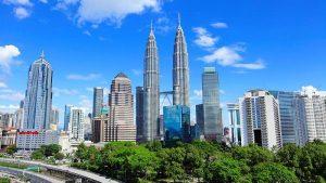 Kuala Lumpur, una meta ideale per una vacanza natalizia