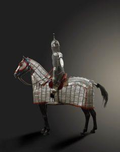 Louvre Abu Dhabi: in arrivo nuove opere d'arte
