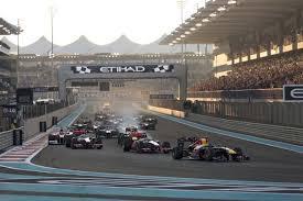 Abu Dhabi: tutto pronto per il Gran Premio di Formula 1