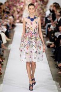 La Svezia di moda: sfila Balenciaga