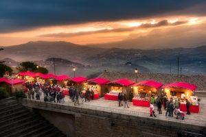 A San Marino il Natale delle Meraviglie racconta le Emozioni