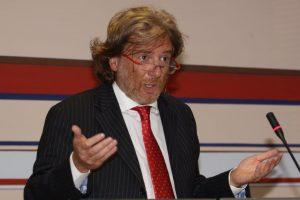 Scortichini, Go World, a Giuseppe Conte: «Presidente salvi il turismo!»