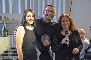 Israele festeggia la stampa con la quarta edizione del Premio