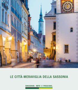 Sassonia 2019, prima meta in Germania per viaggi culturali