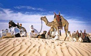 Tunisia: a Douz per il Festival del Sahara