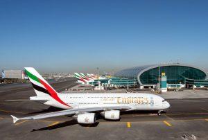 Emirates SkyCargo, per la divisione merci due premi ai Quality Award Italy