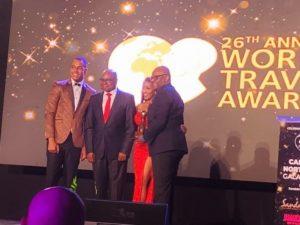 Travel Awards: premiato l'ente del turismo della Giamaica