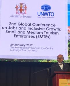 Le pmi turistiche al centro della politica turistica della Giamaica