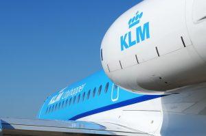 Klm inaugura il 6 giugno il nuovo volo diretto Amsterdam-Las Vegas