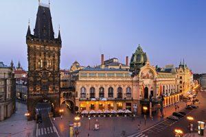 Praga Convention Bureau, si rafforza l'offerta per il mice
