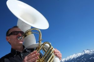 Dolomiti Ski Jazz: musica ad alta quota dal 9 al 17 marzo