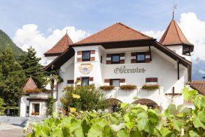 Romantik Hotel Oberwirt, le proposte per scoprire il territorio