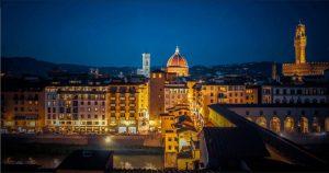 Laurus al Duomo e Pitti Palace, le proposte per vivere la Pasqua a Firenze