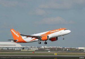 EasyJet sigla un accordo con i piloti: sì al part-time per evitare i licenziamenti