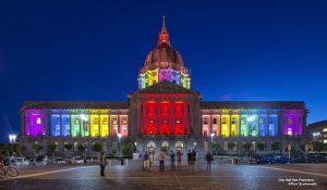 WorldPride 2019: San Francisco si organizza