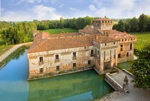 Castello di Padernello, al via le visite guidate della torre