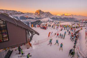 La Südtirol Gardenissima 2019 chiude la stagione sciistica gardenese