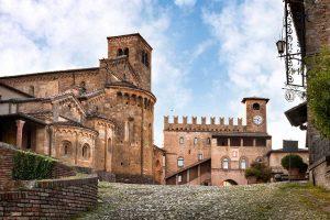 Con Destinazione Turistica Emila il wine&castle tour discover Piacenza