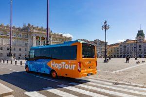 HopTour: è Palmanova la new entry  dei tour in partenza da Trieste