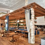 Turkish Airlines apre cinque lounge nel nuovo Istanbul Airport
