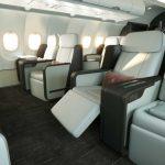 Fuor Seasons sceglie l'Airbus A321LR per i viaggi di lusso in jet privato