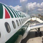 Il Gruppo Toto torna su Alitalia: incontro con FS il 29 maggio