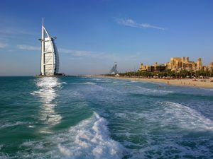 Dubai, le novità turistiche in vista di Expo 2020