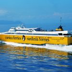 Elba Ferries con la Freccia Gialla tra Piombino e Portoferraio