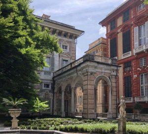 Genova 9, 10 e 11 ottobre: tornano i Rolli Days in versione digital & live