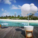 Cocoon di Azemar: un successo visivo che arricchisce il primo design resort maldiviano