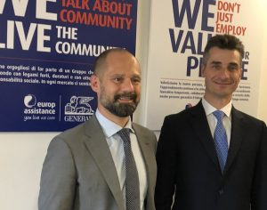 Europ Assistance lancia il care manager