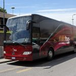 Italobus, il trasporto rotaia-gomma arriva in Costiera Amalfitana