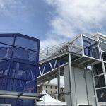 Genova, inaugurata passerella tra stazione Fs e aeroporto