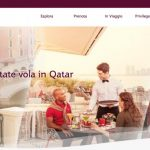Qatar Airways promuove la