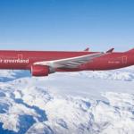 Sas cede la partecipazione in Air Greenland al governo della Groenlandia
