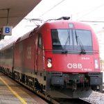 Db-Öbb: riparte il 30 maggio il collegamento estivo tra Monaco e Rimini
