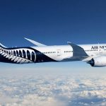 Air New Zealand ordina otto nuovi Boeing 787-10