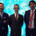 Air Europa vola da Alghero verso Madrid