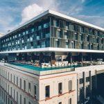 Iberostar hotel & resorts Cuba: Grand Pakard e Parque Central rotta sul mice