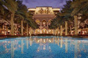 Dubai, la città ideale da immortalare e postare sui social