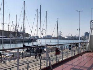 GenovaInBlu, gli eventi in città durante il Salone Nautico