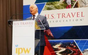 Dow, U.S. Travel: il viaggio è economia, sicurezza, commercio
