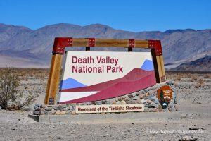 """California: cresce la popolarità della """"Destinazione Death Valley Junction"""""""