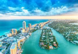 Greater Miami CVB: attualizzata la metodologia di ricerca e statistica arrivi