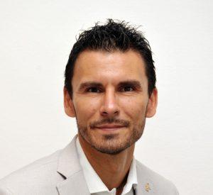 Andrea Cerri nuovo coordinatore forza vendite Geo Travel Netowrk