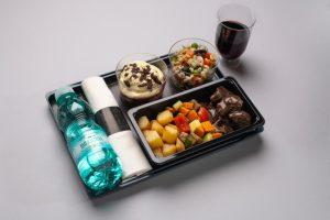 Air Italy: nuovo servizio di bordo per l'economy lungo raggio